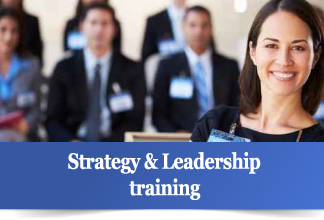 Strategy and leadership training courses