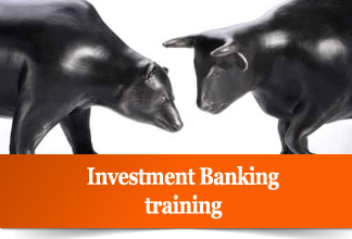 Investment banking training courses